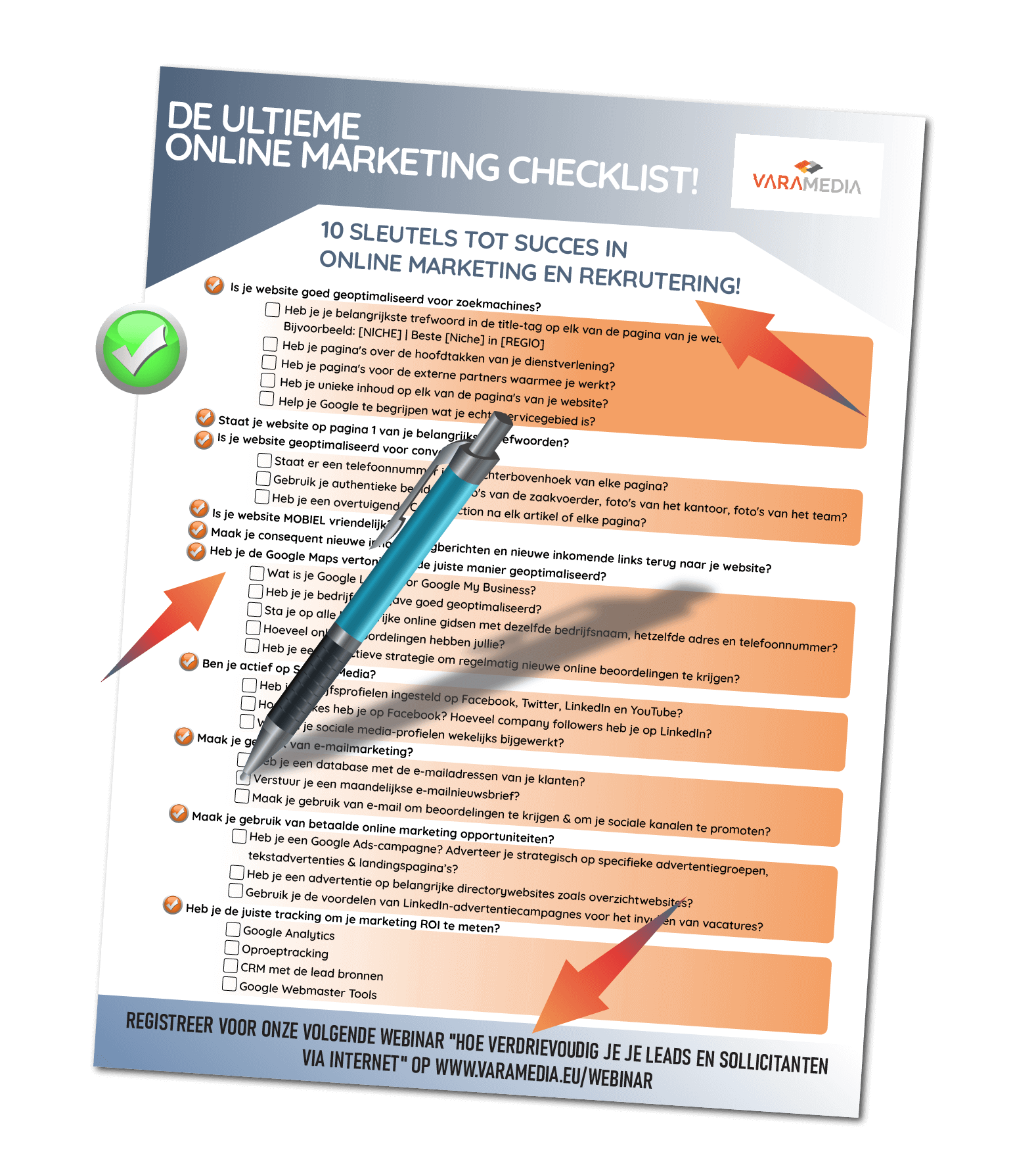 Marketing checklist varamedia (1)