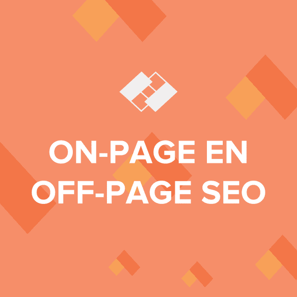 on page en off page seo