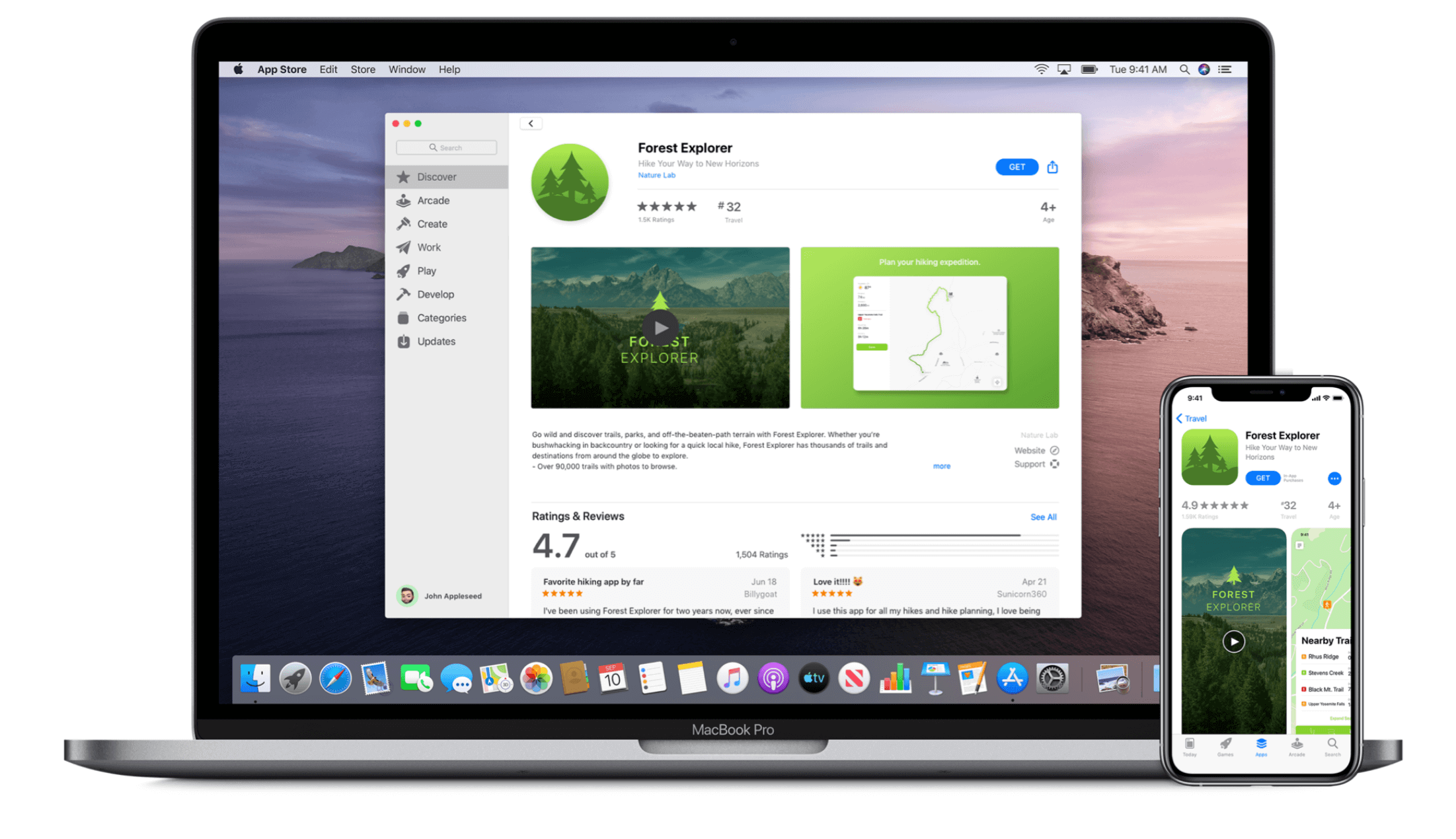 App Store Product Page Optimization