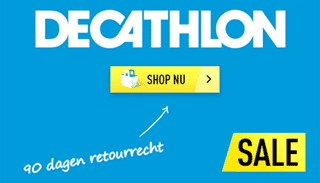 Decathlon shop