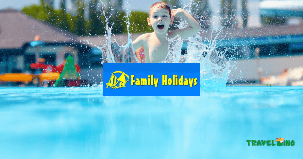 Family Holidays campings